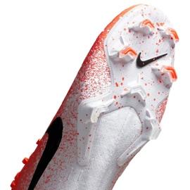 Chaussures de football Nike Mercurial Vapor 12 Elite Fg M AH7380-801 rouge multicolore 5