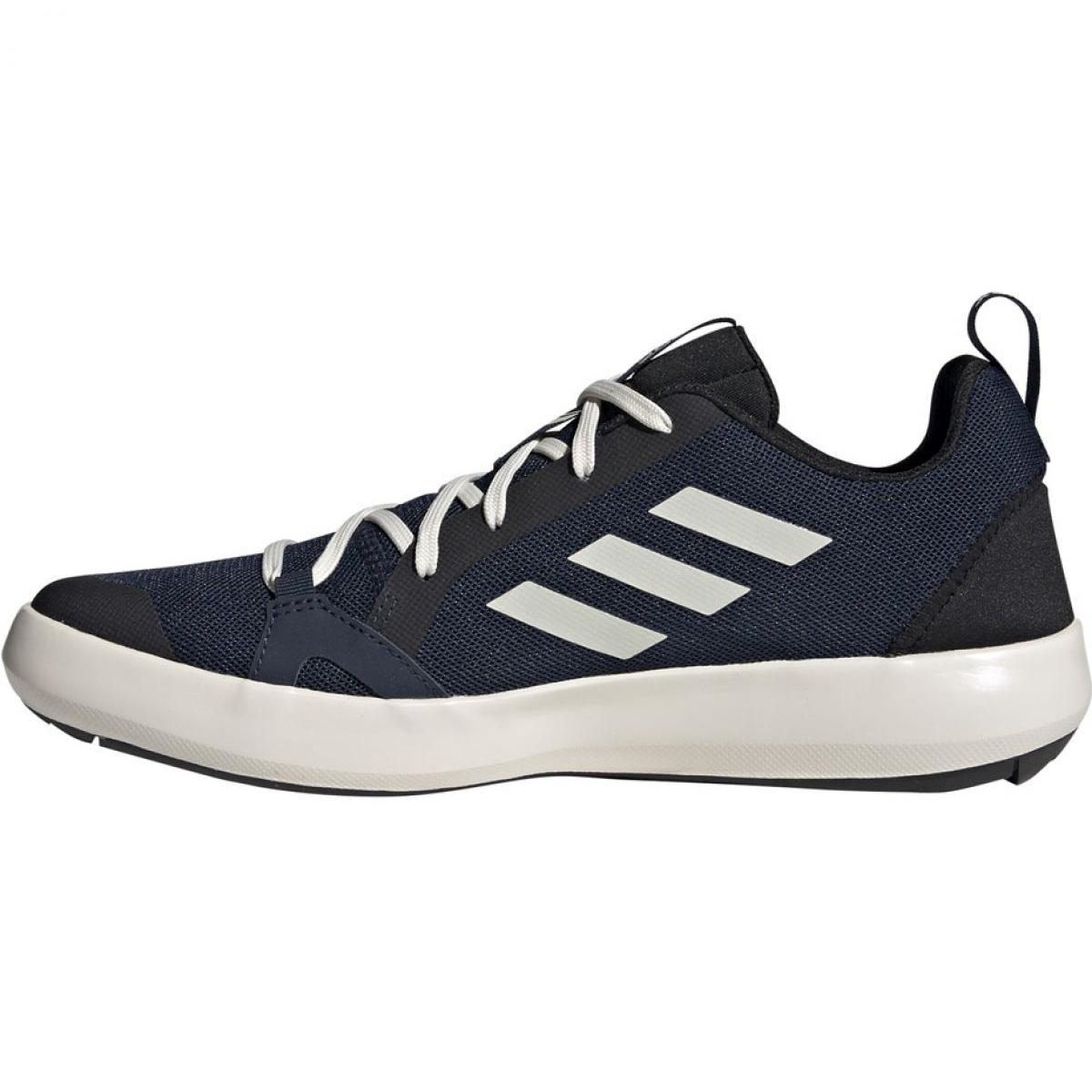 Terrex Chaussures Bc0507 Boat M Marine Cc Adidas 3jqLAR45
