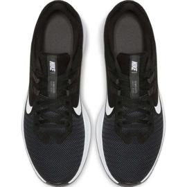 Chaussures de running Nike Downshifter 9 M AQ7481-002 noir 2