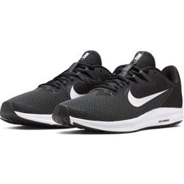 Chaussures de running Nike Downshifter 9 M AQ7481-002 noir 3