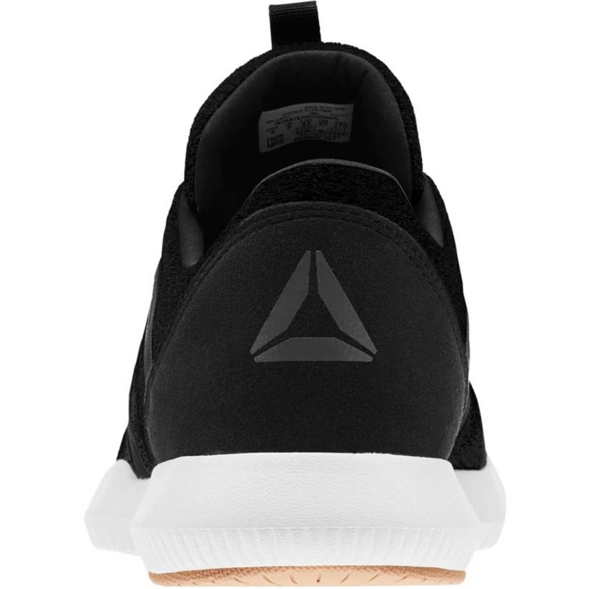 Chaussures-Reebok-Reago-Essential-M-CN4624-noir miniature 5