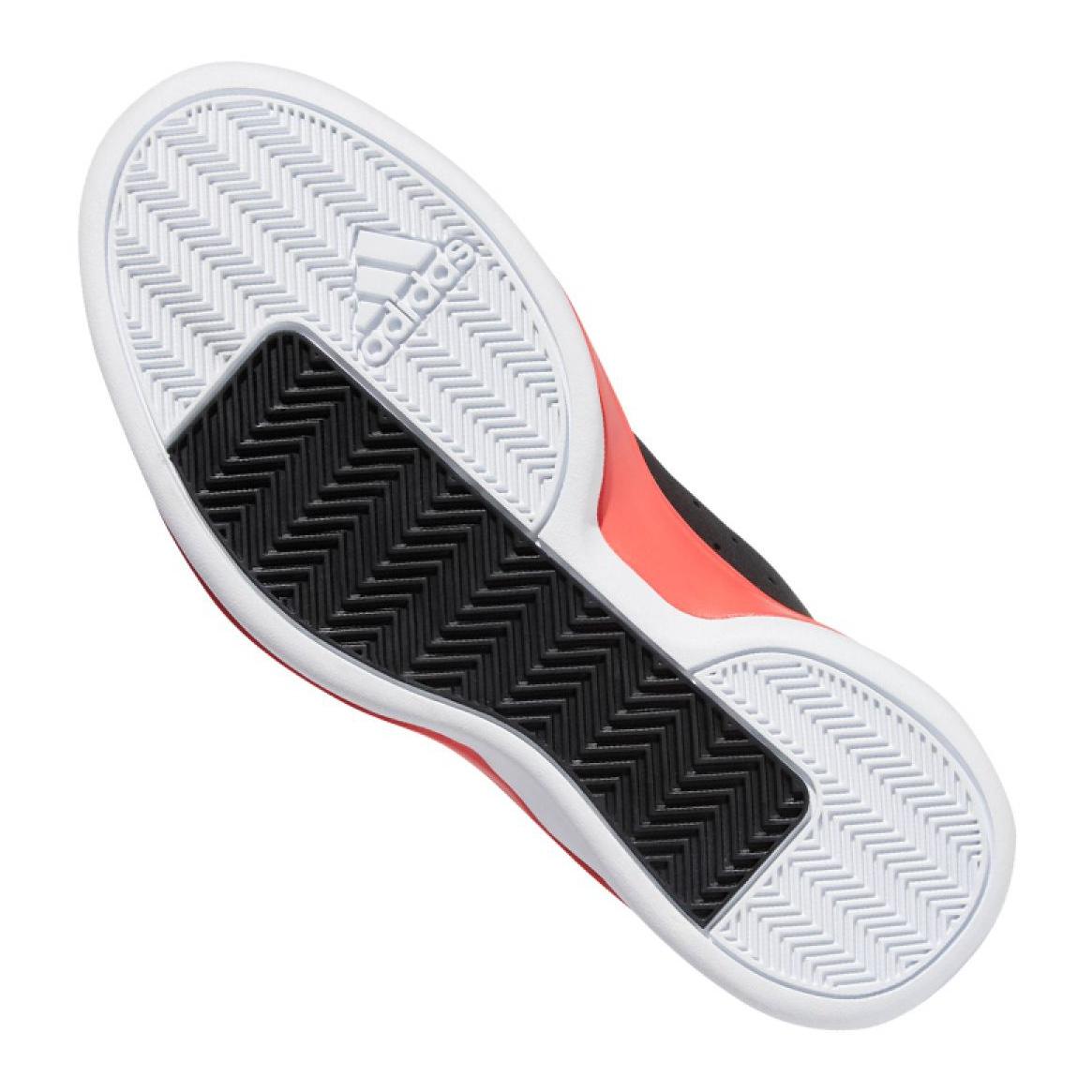 Chaussures M Basket Adversary Adidas De 2019 Bb9192 pl Pro