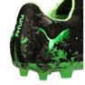 Chaussures de football Puma Future 19.1 Netfit Basse Fg / Ag M 105534 02 noir noir 1