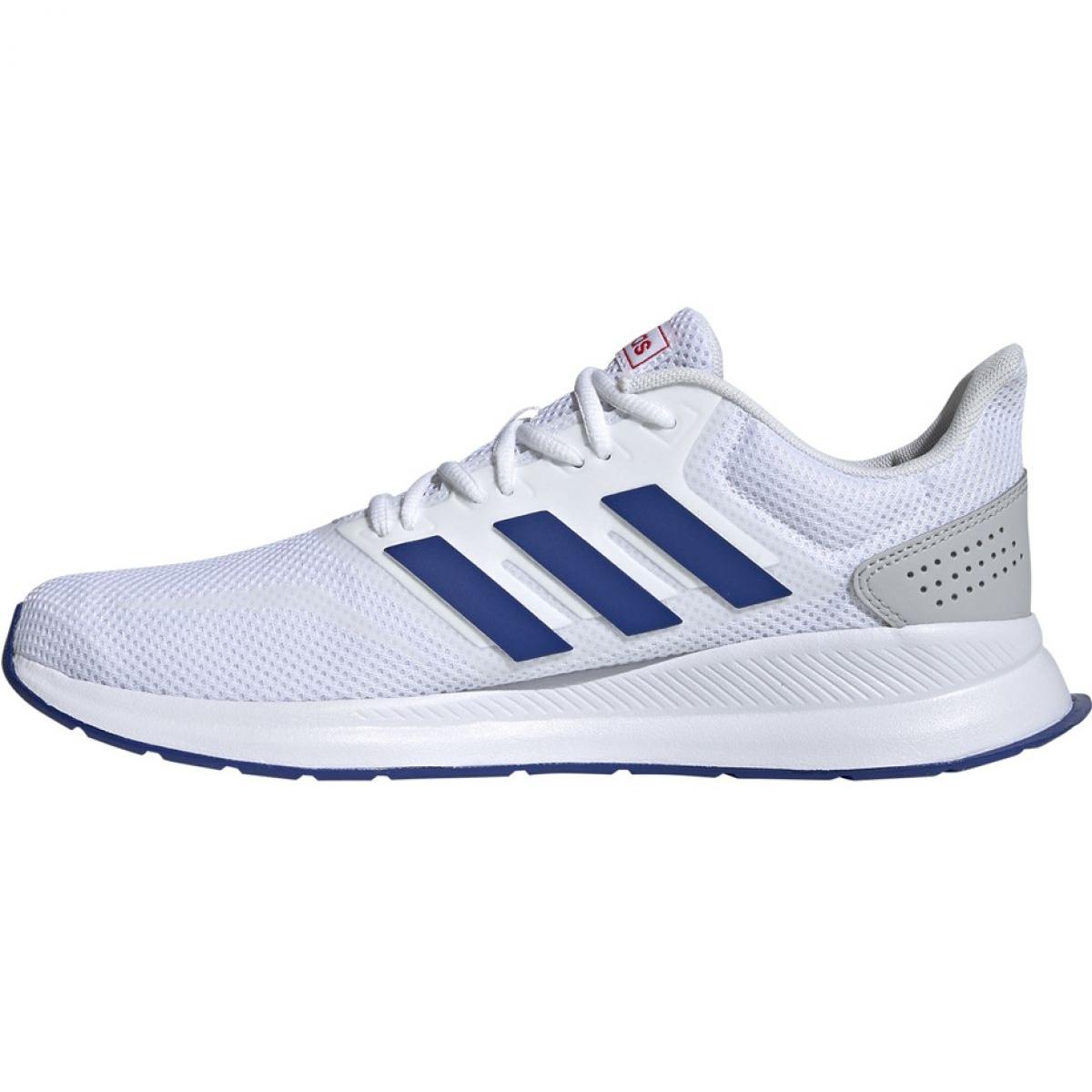 De M Runfalcon Running Ef0148 Ztpkoiux Chaussures Adidas D9IE2H