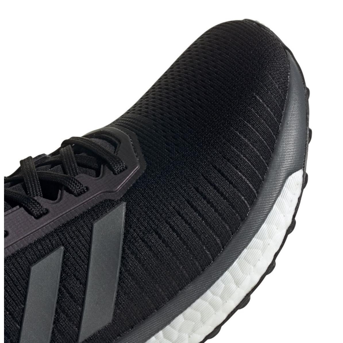 Drive Adidas Chaussures M Ef0789 Noir Running 19 Solar De OiTwkuPXZ
