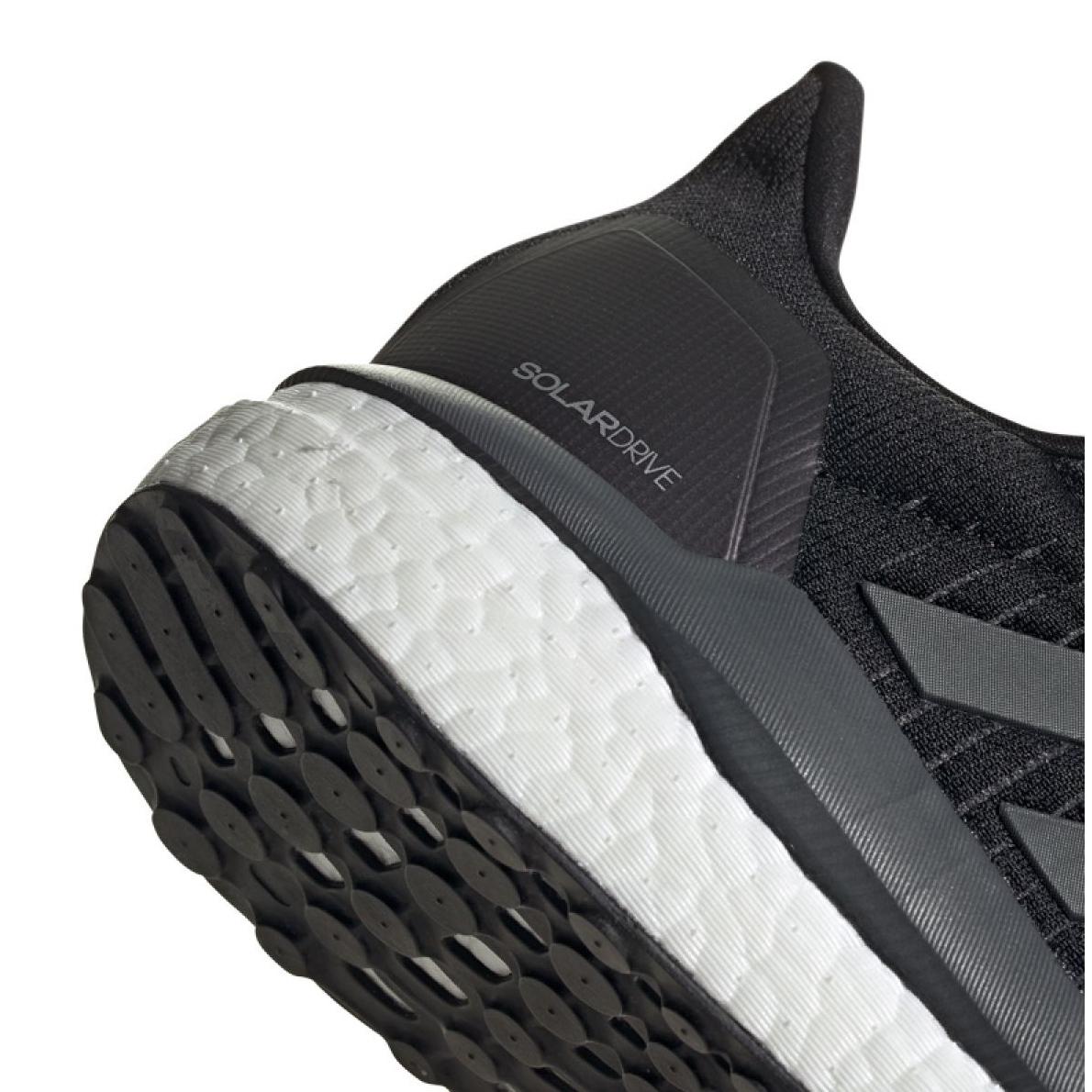 Adidas 19 Chaussures Solar Noir M Ef0789 De Drive Running 0O8PXnwk