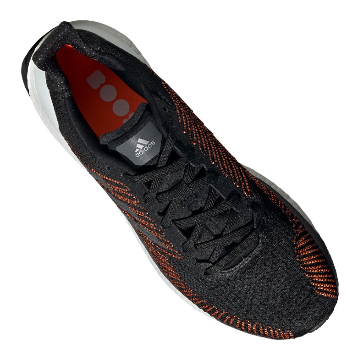 adidas Hommes Solar Boost St 19 Chaussures De Course À Pied