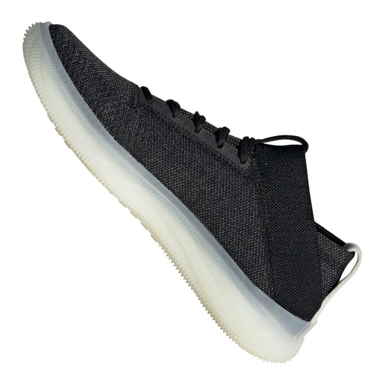 Noir Adidas PureBOOST Trainer M DB3389 chaussures