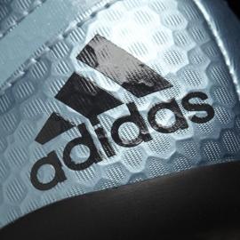 Chaussures de foot adidas Messi 15.4 FxG Jr B26956 bleu bleu 6