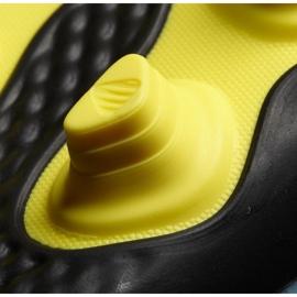 Chaussures de foot adidas Messi 15.4 FxG Jr B26956 bleu bleu 7