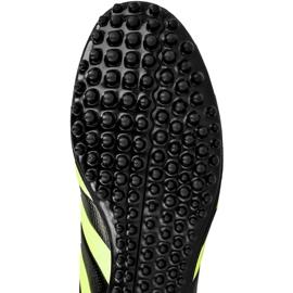 Chaussures de foot adidas Ace 16.3 Primemesh Tf M AQ3429 jaune vert, jaune 1