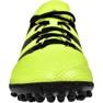 Chaussures de foot adidas Ace 16.3 Primemesh Tf M AQ3429 vert, jaune jaune 2