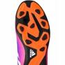 Chaussures de football Adidas Messi 16.4 FxG Jr BB1033 bleu bleu 2