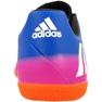 Adidas Messi 16.3 In M BA9018 chaussures d'intérieur bleu bleu 2