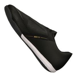 Chaussures d'intérieur Nike Zoom Phantom Vnm Pro Ic M BQ7496-077 noir noir 1