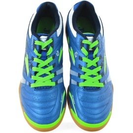 Chaussures d'intérieur Joma Maxima Fg M 804 multicolore bleu 1