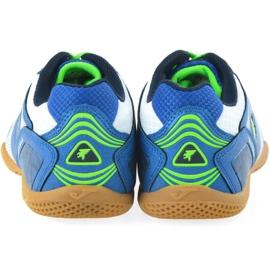 Chaussures d'intérieur Joma Maxima Fg M 804 multicolore bleu 3