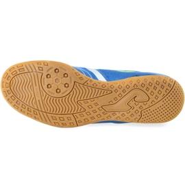 Chaussures d'intérieur Joma Maxima Fg M 804 multicolore bleu 4