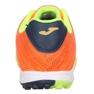 Chaussures de football Joma Champion 908 Tf JR CHAJW.908.TF multicolore orange 1