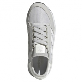 Chaussures Adidas Originals Forest Grove Jr EE6565 gris 1