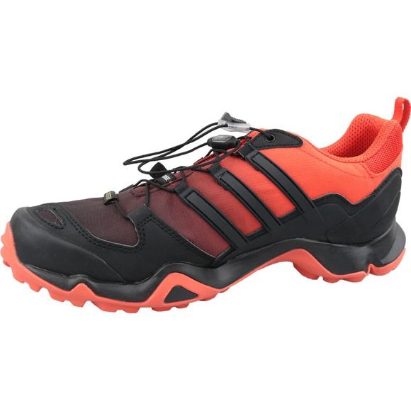 R Aq4100 M Terrex Chaussures Adidas Rouge Swift Gtx lFJT1cK3u