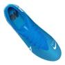 Chaussures de football Nike Vapor 13 Pro AG-Pro M AT7900-414 bleu bleu 2