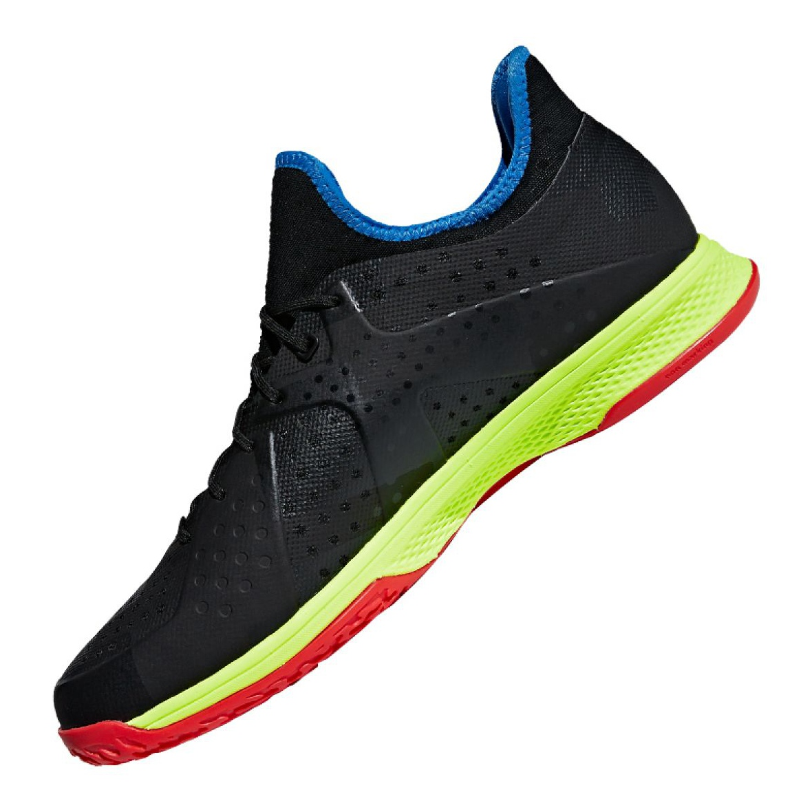 Chaussures Handball De Adidas M Counterblast Bounce Bd7408