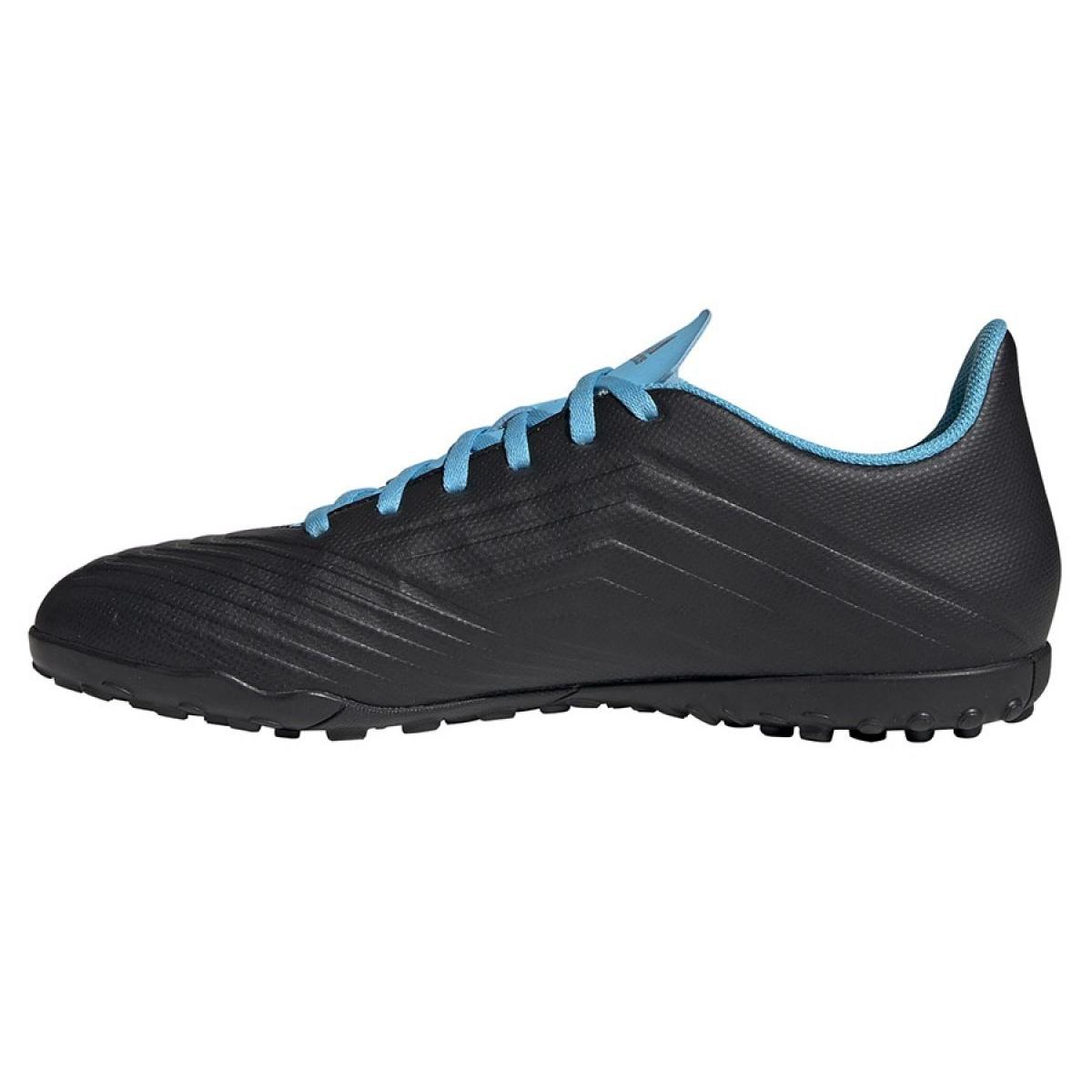 Adidas M Foot Chaussures 4 De Predator 19 Tf F35636 XZOiPkuT