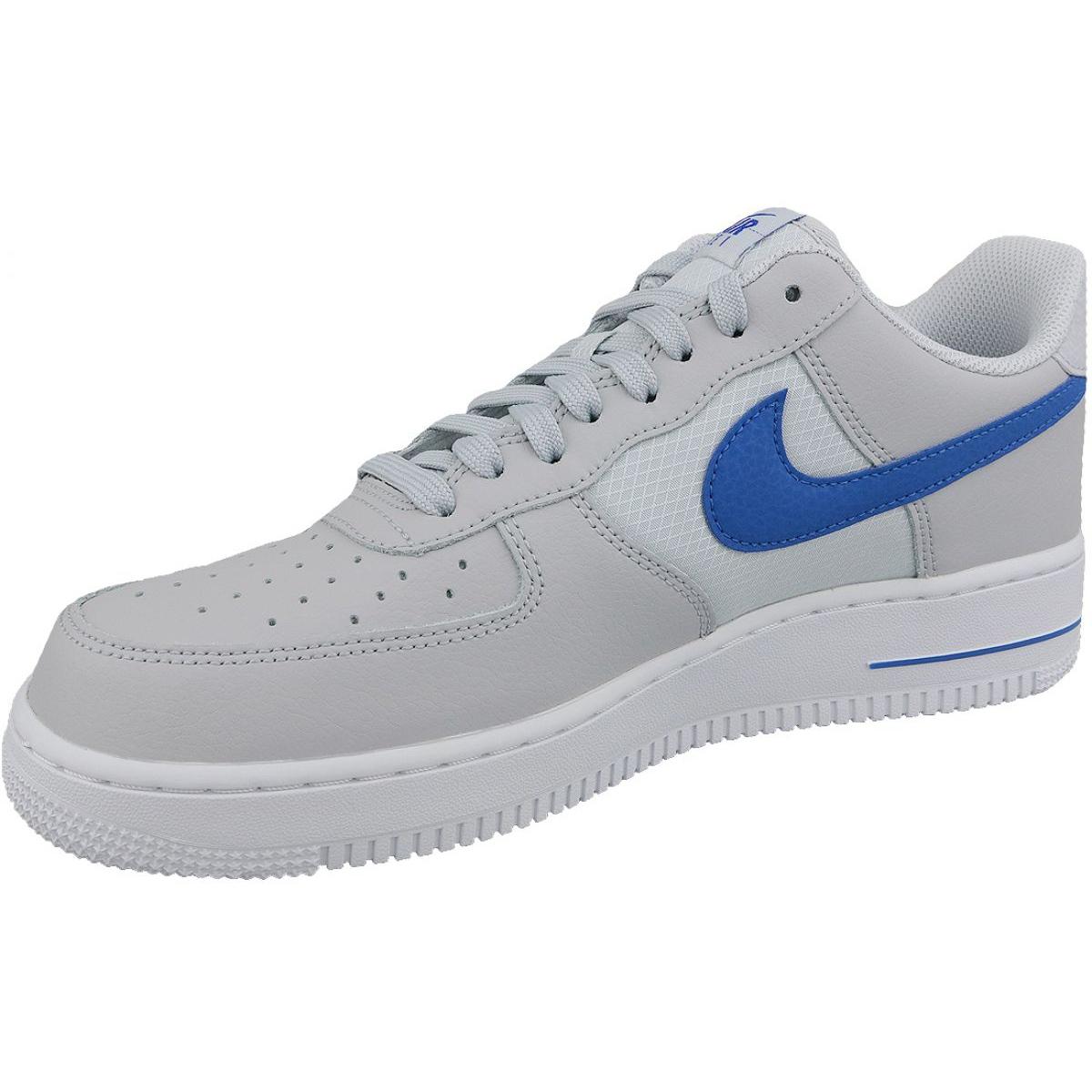 meilleur service b5d70 a2a77 Gris Chaussures Nike Air Force 1 '07 LV8 M CD1516-002