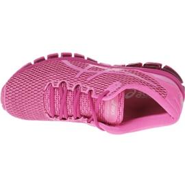 Chaussures de course Asics Gel-Quantum 360 Shift Mx W T889N-2021 rose 2