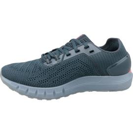 Under Armour Hovr Sonic 2 M 3021586-400 chaussures de course gris 1