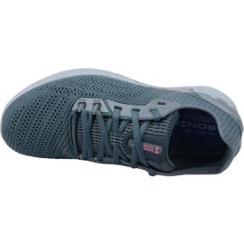 Under Armour Hovr Sonic 2 M 3021586-400 chaussures de course gris 2