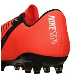 Chaussures de football Nike Phantom Pro AG-Pro M AO0574-600 orange orange 4