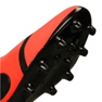 Chaussures de football Nike Phantom Pro AG-Pro M AO0574-600 orange orange 5