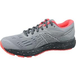 Chaussures de course Asics Gel-Cumulus 20 Le M 1011A239-020 gris 1