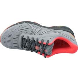 Chaussures de course Asics Gel-Cumulus 20 Le M 1011A239-020 gris 2