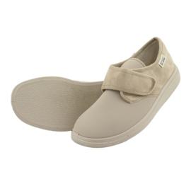 Befado chaussures pour femmes pu 036D005 brun 5