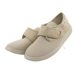Befado chaussures pour femmes pu 036D005 brun 4