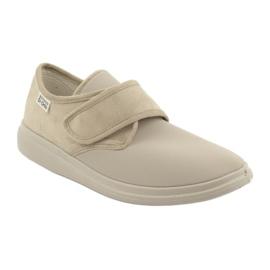 Befado chaussures pour femmes pu 036D005 brun 2