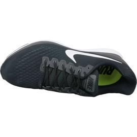 Nike Air Zoom Pegas 34 M 880555-001 chaussures de course noir 2