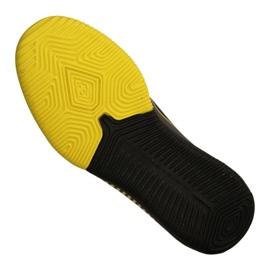 Chaussures d'intérieur Nike Jr VaporX 12 Academy Gs Ic Jr AJ3101-070 gris gris / argent 2