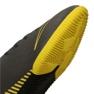 Chaussures d'intérieur Nike Jr VaporX 12 Academy Gs Ic Jr AJ3101-070 gris gris / argent 5