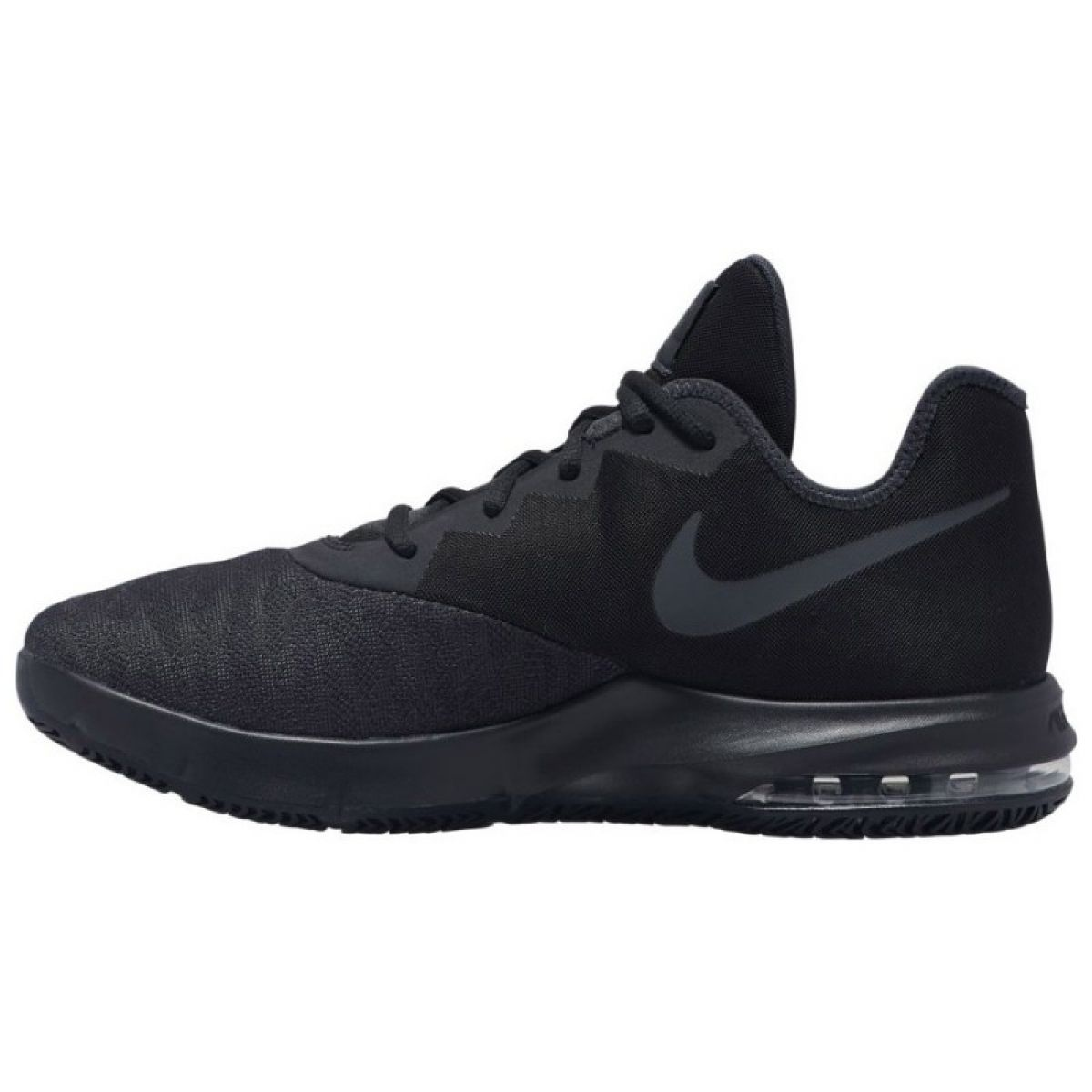 top brands hot product new concept Nike Air Max Infuriate Iii Low WM AJ5898 007 Chaussures Noir