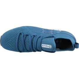 Under Armour Under Arrmour Hovr Phantom Se M 3021587-400 chaussures de course bleu 2