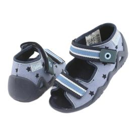 Befado chaussures pour enfants 250P079 4