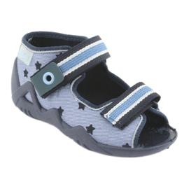 Befado chaussures pour enfants 250P079 2