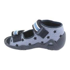 Befado chaussures pour enfants 250P079 3