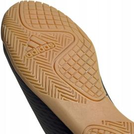 Adidas Nemeziz 19.4 In Jr EG3314 chaussures de football noir noir 5