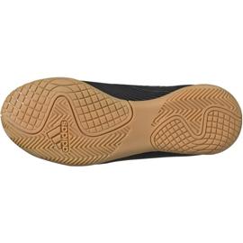 Adidas Nemeziz 19.4 In Jr EG3314 chaussures de football noir noir 6