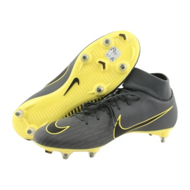 Chaussures de football Nike Mercurial Superfly 6 Academy Sg M AH7364-070 gris 3